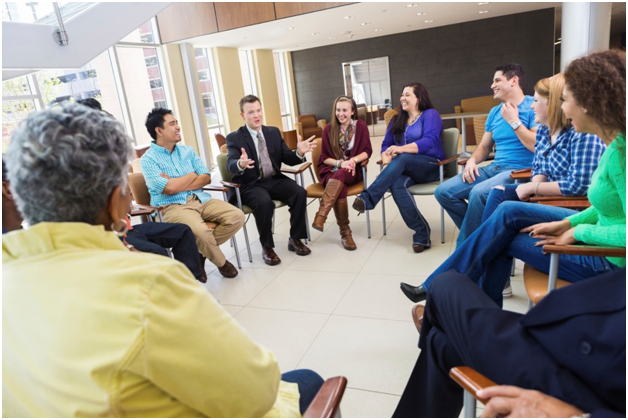 Numerous Health Benefits of Group Counseling