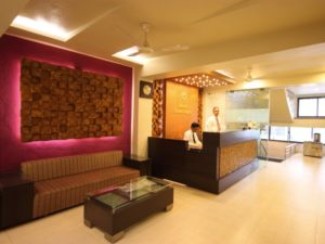 Hotels in Ahmedabad