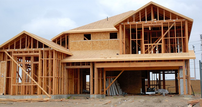 CONSTRUCTION OF HOMES